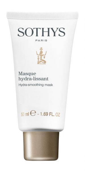 Masque Hydra-lissant 50ML TUBE 2015